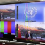China sets surprise 2060 carbon neutrality goal