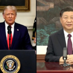US-China tensions flare at UN General Assembly