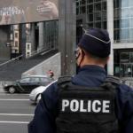 Paris attack: Stabbing near Charlie Hebdo office an act of terror