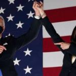 Joe Biden inauguration: What happens as he and Kamala Harris are sworn in?