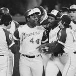 Baseball legend Aaron dies, aged 86