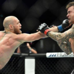 Poirier stuns McGregor in UFC rematch