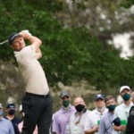 Matsuyama takes four-shot Masters lead