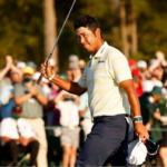 Japans Matsuyama wins historic Masters