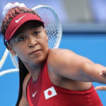 Osaka cruises into Olympics third round